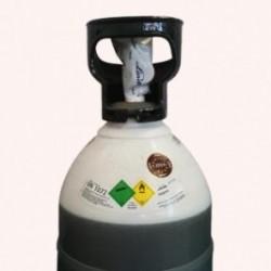 Botella de Oxígeno (10,8 m3)